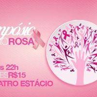 Simpsio Outubro Rosa Lagoerp