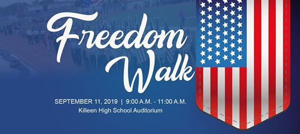 Freedom Walk - Killeen ISD at 500 N 38th St, Killeen, TX