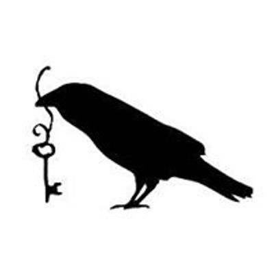 Asheville Raven & Crone