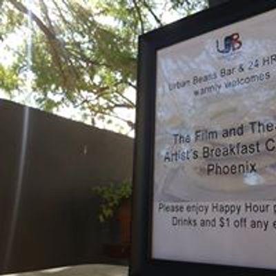 Film and Theatre Artist's Breakfast Club of Phoenix