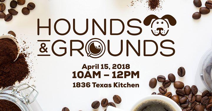 Hounds Grounds 1836 Texas Ktichen Tyler Kitchen