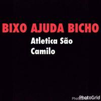Trote Solidrio - BIXO AJUDA BICHO