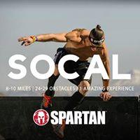 SoCal Spartan Race Super  2018