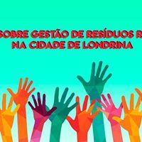 I Simpsio sobre Gesto de Resduos Reciclveis em Londrina