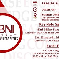 BNI Knowledge Series 2