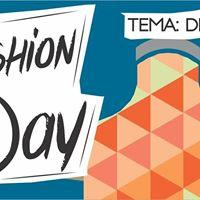 2 SENAI Fashion Day  Caxias do Sul