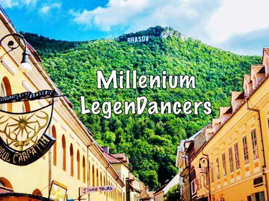 Millenium LegenDancers 2019