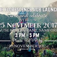 The Florescence Hub Launch