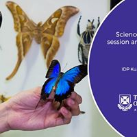 UQ Science Information Session (Malaysia)