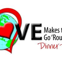 Love Makes the World Go Round Dinner Theatre