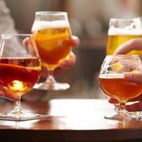 Post-St. Pats Beer Tasting