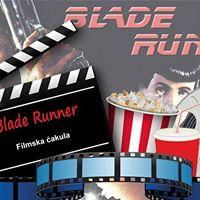 Filmska akula Blade Runner - Blade Runner 2049