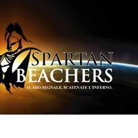 Torneo 2x2 Maschile Spartan Bechers