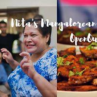 Nitas Mangloreal Sea-food trail OpenOut