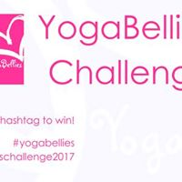 YogaBellies BAPs Challenge 2017
