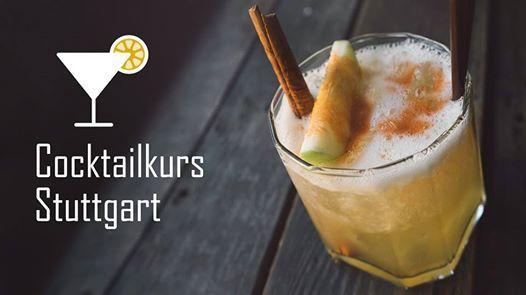 Cocktailkurs Stuttgart (Mrz)