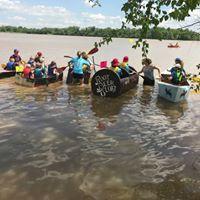 45th Annual Great Cardboard Boat Regatta