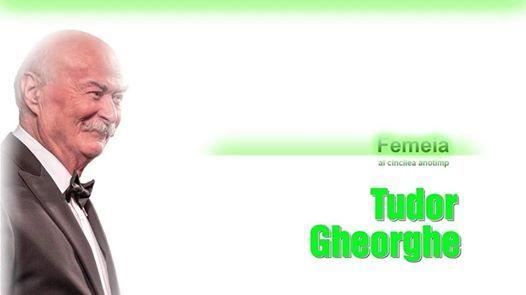 LA CEREREA PUBLICULUI-TUDOR GHEORGHE-15 APRILIE