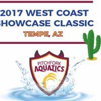 West Coast Showcase Classic Swim Meet