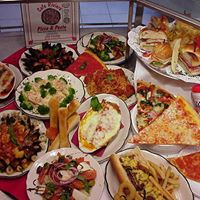 Cafe Rivieras 20th Annual Super Bowl Party &amp Buffet