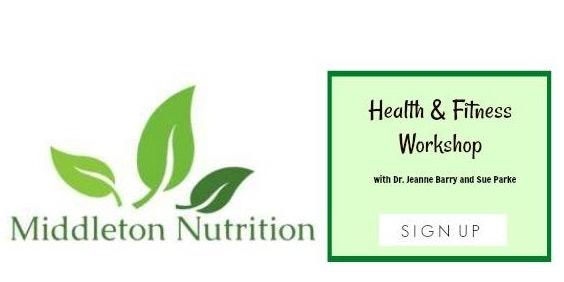 Health & Fitness Workshop