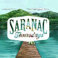 Saranac Thursday The Matt Lomeo Band