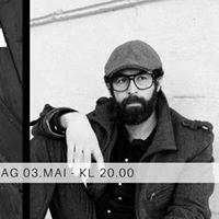 Enok Amrani mMari Syvertsen Live p Caf Magenta