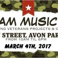 Vet Jam Music Fest 2017