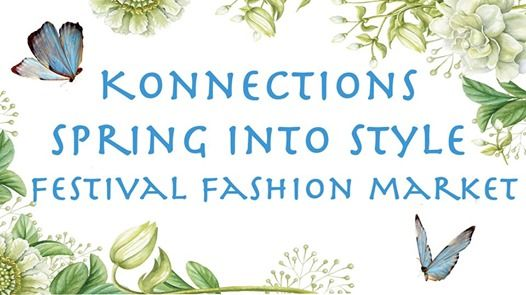 Konnections Spring Into Style Market