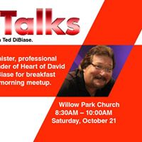 A Mens Breakfast with Ted DiBiase