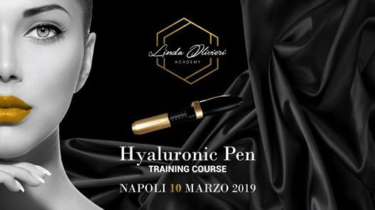 Hyaluronic Pen - Training Course