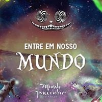 Festival Mundo Psicodlico