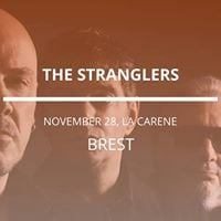 The Stranglers in Brest