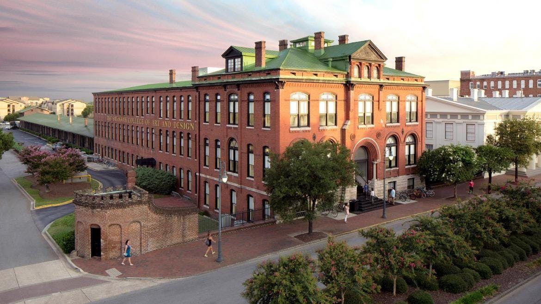 SCAD School of Building Arts Conference in Savannah