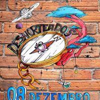 DESNORTEADOS - CALOURADA DE ARQUITETURA