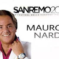 Mauro Nardi a Sanremo 2018