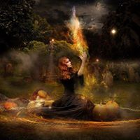 Samhain (Halloween) Celebration