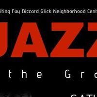 Jazz in the Grass