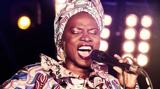 Anglique Kidjo - Remain in Light