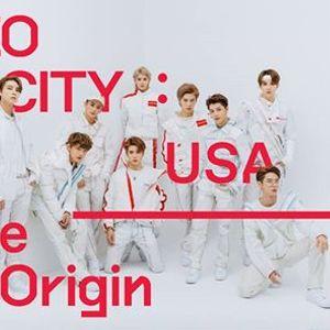 NCT 127 WORLD TOUR NEO CITY PHOENIX - The Origin