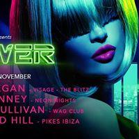 McQueen presents Fever