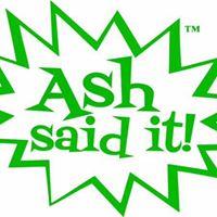 AshSaidit.com