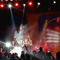 Concert Au Piquillo
