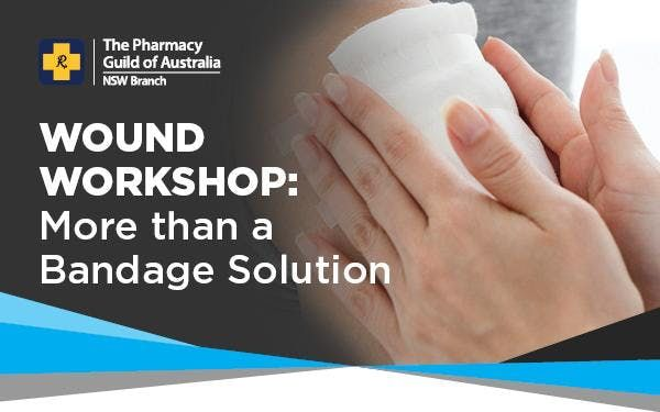 Wound Workshop More Than A Bandage Solution (Ballina)