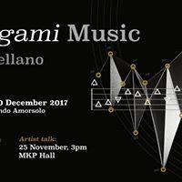 Tahigami Music
