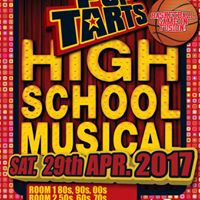 Pop Tarts High School Musical - SOLD OUT