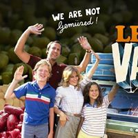 We Are Not Gemsed - National Legumes Vacation (last till Sep)