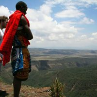 Mt Suswa Hiking Expedition
