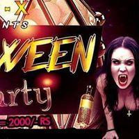 Halloween Party 2k17