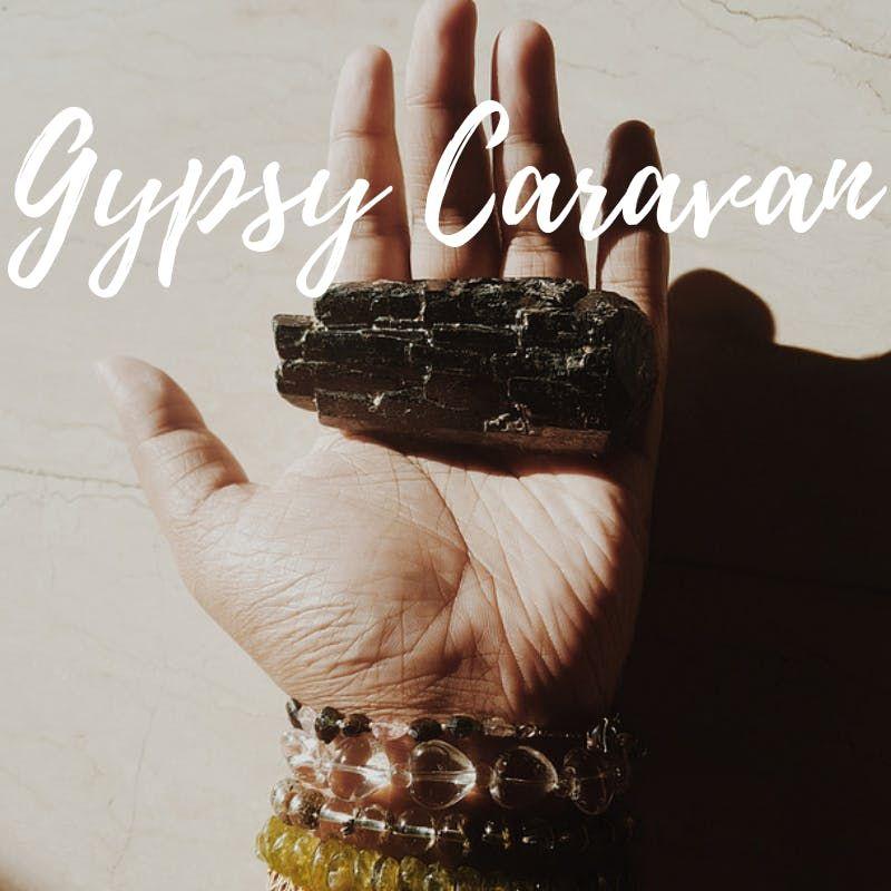 Gypsy Caravan Psychic Fair- Goulburn